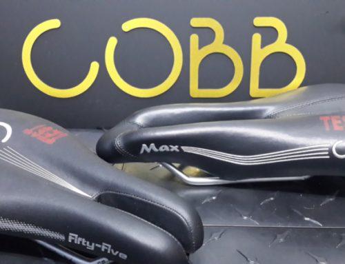 Cobb saddles – a revolution in saddle comfort
