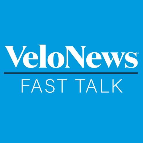 VeloNews Fast Talk logo