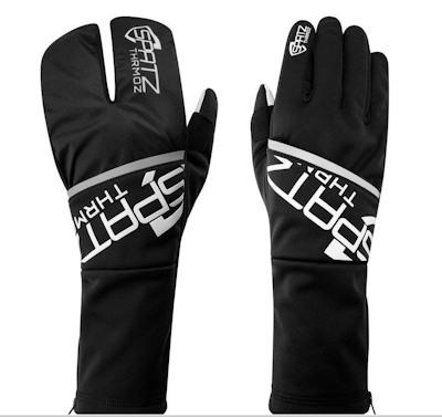 THRMOZ Deep Winter Gloves