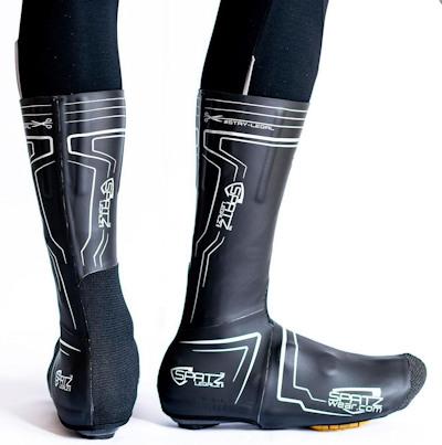 Spatz Legalz overshoes